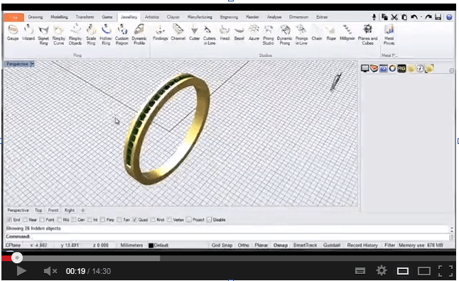 half-channel-ring-rhinogold-4-tutorial